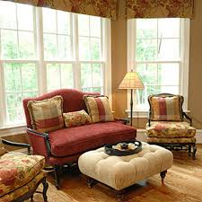 Maroon Living Room Furniture Country Living Room Decor Living Room Design Ideas
