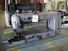 Singer 300w205 Sewing Machine