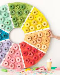 Diy Party Printables Donut Party Ideas Printables And Decor Child At Heart Blog