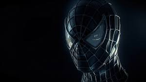Black Spiderman Mask, HD Superheroes ...