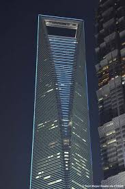 architectural buildings in the world.  World Height Occupied In Architectural Buildings The World