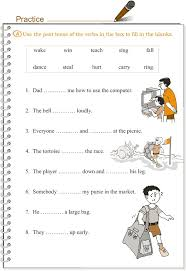Grammar worksheet - Simple Past Tense | Classroom & Teaching Ideas ...