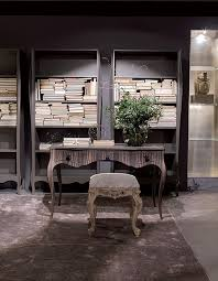 gentle modern home office. View In Gallery Contemporary Dark Office Inspired By The Classics Gentle Modern Home