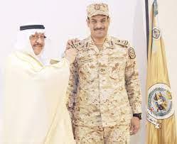 وكيل الحرس الوطني يقلد 106 ضابطاً بالقطاع الغربي رتبهم الجديدة - صحيفة مكة  الإلكترونية