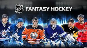 Fantasy Hockey Cheat Sheet