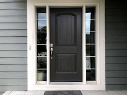 front door sizes and how to choose the
