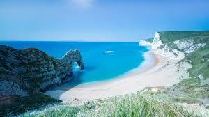 coast s beach england dorset cliff sea durdle door ocean seascape wallpapers of nature for laptop