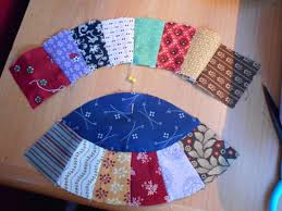Dwr-2.jpg & Sew from edge to edge then press to center melon again. Now put your iron  away. You won't be pressing again until the quilt ... Adamdwight.com