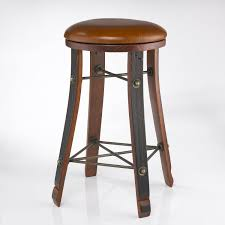 Stool For Bedroom Wine Barrel Bar Stools Unbelievable How To Make A Stool Out Of