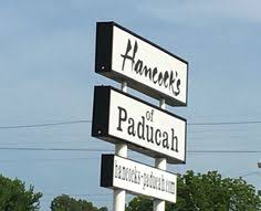 Quilter's Corner, Sacramento, CA. Visited 2/29/2017. Lovely ... & Hancock's of Paducah, KY. Visited 5/23/2016. Who would have Adamdwight.com