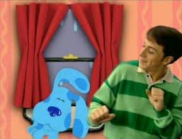 blue s clues what does blue want to do on a rainy day. Plain Clues What Does Blue Want To Do On A Rainy Day Episode On S Clues To A