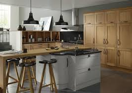 wood kitchen furniture. Madison Units Wood Kitchen Furniture
