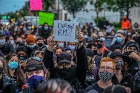 Should police respond to mental health calls?   City &