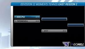 Womens Tennis Collects 11th Ncaa Tournament Bid Stonehill