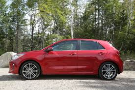 2018 kia rio hatchback. simple hatchback 2018 kia rio review 12 on kia rio hatchback i