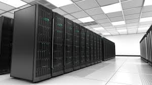 Data Center Lighting Design Researchers Create Self Assembling Ai Software For Data