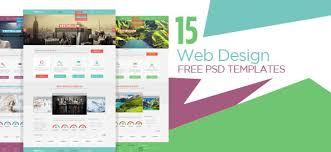 Psd Website Templates Free High Quality Designs Website Templates Archives Free Psd Files