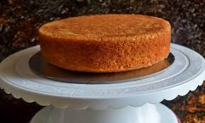 Eggless Vanilla Cake Recipe Without Condensed Milk