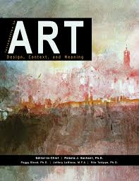 Introduction To Art Design Context And Meaning Open Textbook