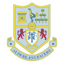 Similar vector logos to tottenham hotspur. Tottenham Hotspur Fc Vector Logo Download Free Svg Icon Worldvectorlogo