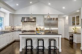 impressive black granite countertops home renovations with marble tile backsplash vaulted ceilings subway tiles