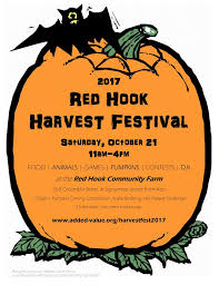 Pumpkin Carving Contest Flyers 2017 Rh Harvest Fest Flyer Explore Brooklyn