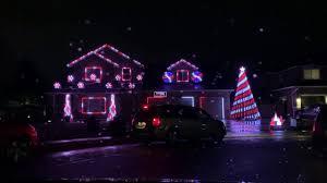The Greatest Showman Christmas Lights Meridian Idaho Christmas Light Display The Greatest