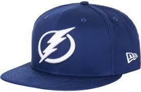 <b>Бейсболка New Era</b> Team <b>Nhl</b> 9Fifty синий цвет — купить за 2199 ...