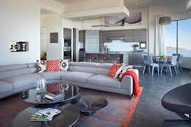 gray and orange bedroom. like architecture \u0026 interior design? follow us.. gray and orange bedroom o