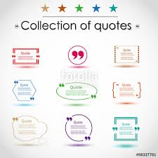 Quotes Website Delectable Website Review Quote Citation Blank Template Quote Comment Template