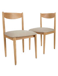Hampden Furniture Sets Hampden Dining Room Range MS - Marks and spencer dining room chairs