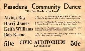The Pasadena Civic Auditorium Seating Chart Pcad City Of Pasadena Civic Auditorium Pasadena