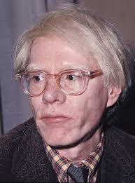 Andy Warhol - Wikipedia