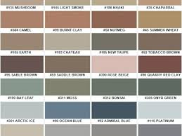 Custom Grout Color Chart Tec Grout Colors Mybees Co