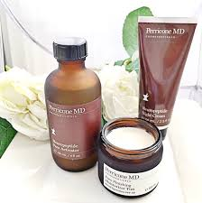 Perricone face products reviews