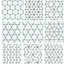 Design Inspiration // GP-B 016 Geometric Patterns & Borders. Pattern in  Islamic Art - GP-B Prev