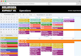 Online Free Calendar Planner Teamup Calendar Shared Online Calendar For Groups Organizing