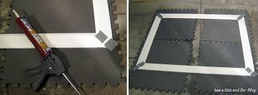 Adhesive Bathroom Mirror Diy Framed Mirror