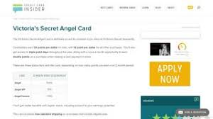 Users get 1 point on each $1 spent at victoria's secret. Victoria Secret Credit Card Pay Bill Login And Support