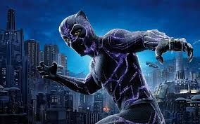black panther black panther hd wallpaper background image id 902378