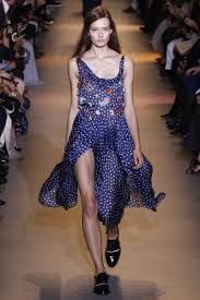 Galliano Italian Designer John Galliano Spring 2016 Ready To Wear Collection Vogue
