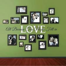 family frames wall decor family frames wall decor best frame placement ideas on wall picture arrangements family frames