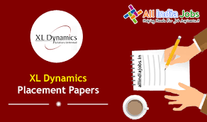 · 8 aralık 2016 ·. Xl Dynamics Placement Papers Pdf Download 2017 2018 Aptitude Reasoning Verbal Ability Model Papers Freshers Jobs Experienced Jobs Govt Jobs Career Guidance Results