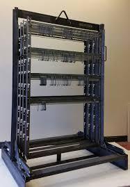 Powder Coating Hooks Racks A Hook Organizer System Like No Other Production Plus Corp 15