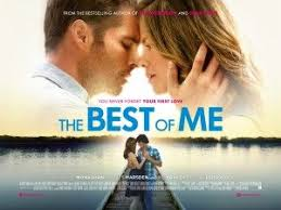 die besten author of the notebook ideen auf the best of me michael hoffman 2014