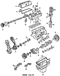 ford 2 3l engine diagram ford car wiring diagrams info Ford Ranger Motor Diagram 1996 ford ranger parts ford ranger 3.0 motor diagram