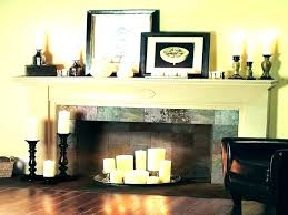 fake fireplace ideas fake fireplace ideas fake fireplace decor fake fireplace decor ideas candles modern decoration