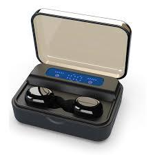 <b>S590</b> Wireless TWS <b>Bluetooth</b> 5.0 Earbuds <b>LED</b> Digital <b>Display</b> ...