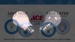 Ace Hardware Led Lights Led Light Bulbs Four Money Saving Tips Ace Hardware