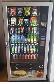Healthy Vending Machines Sydney
